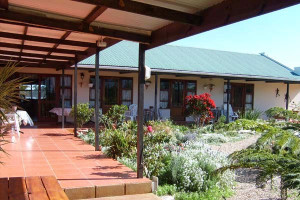 African Sun Guesthouse